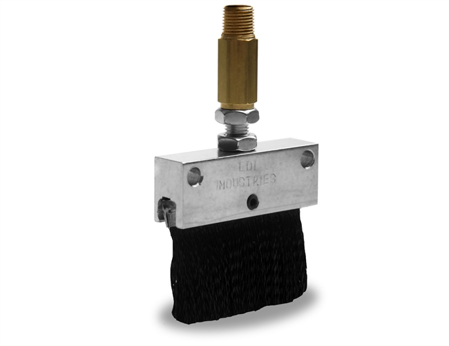 Ldi Industries Sb Series Shank And Flat Brushes