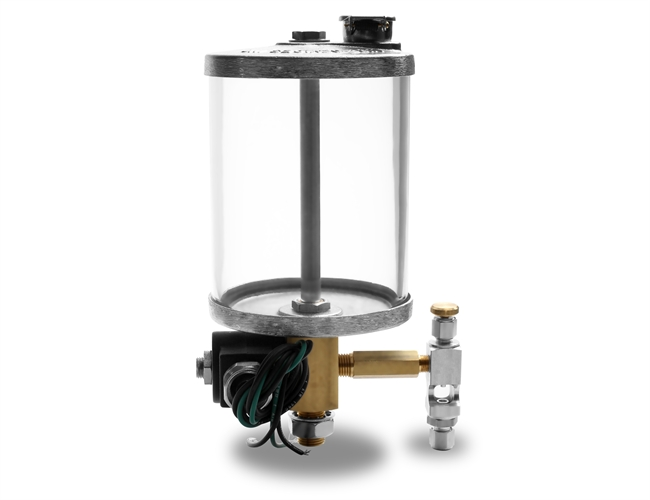 Ldi Industries Reo Series Gravity Feed Reservoir With