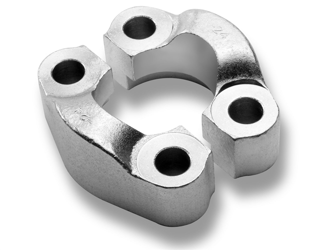 Ldi industries sae j split flanges