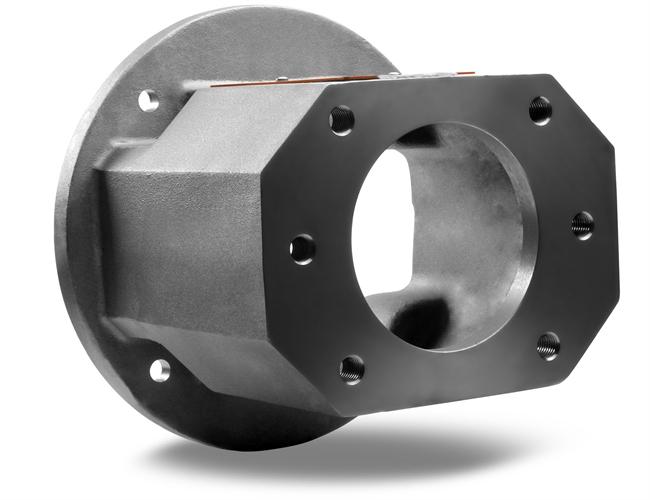 Ldi industries 324 thru 405tc tsc and 324 thru 405uc usc for Hydraulic pump motor adapter