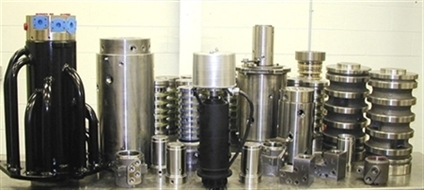 Hydraulic swivels manufactured by LDI Industries